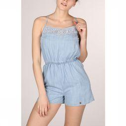 Superdry Jumpsuit Tess light blue