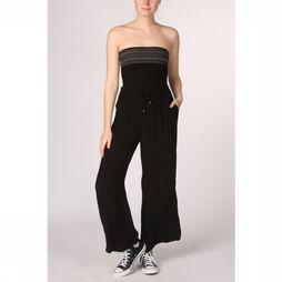Superdry Jumpsuit Sara Smocking black