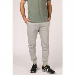 Nike Pantalon De Survetement NSW Club Gris Clair Mélange
