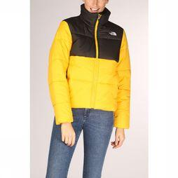 The North Face Manteau Saiquru Jaune