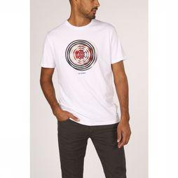 Ben Sherman T-Shirt 1902-Ts0057019 white