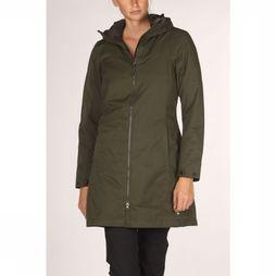 Sprayway Coat Roam 3In1 Down dark green