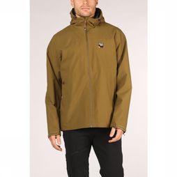 Sprayway Coat Hergen mid khaki
