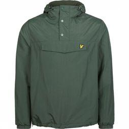 Lyle & Scott Coat 1902-Jk1116V dark green