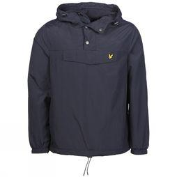 Lyle & Scott Coat 1902-Jk1116V dark blue