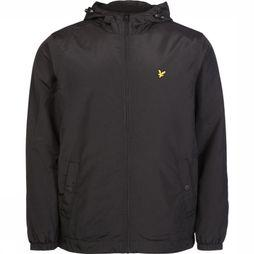 Lyle & Scott Coat 1902-Jk921V black