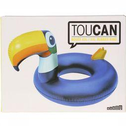 Le Studio Toys Toucan Buoy mid blue/mid yellow