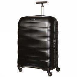 Samsonite Trolley Spinner 69/25 Engenero Zwart
