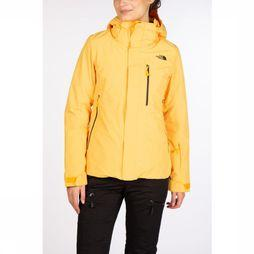 The North Face Coat Garner Triclimate yellow