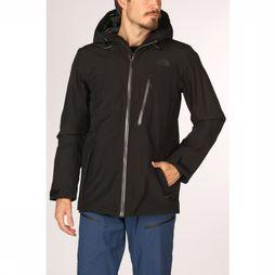 The North Face Coat Descendit black