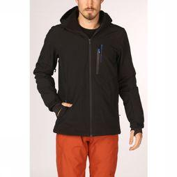 Protest Softshell Concorde black