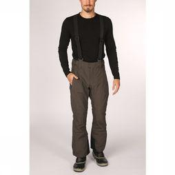Protest Ski Pants Oweny Taupe