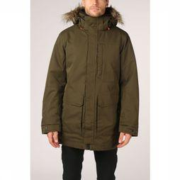 Icepeak Coat Bogart black
