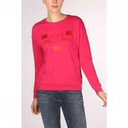 Maison Scotch Pull 152406 Fuchsia