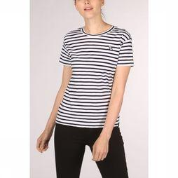 Maison Scotch T-Shirt 150699 black/white
