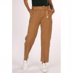 Maison Scotch Trousers 151952 camel