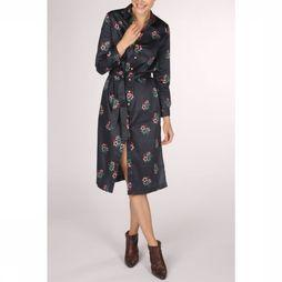 Pepe Jeans Dress Louisa Marine/Assortment Flower