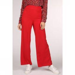 Pepe Jeans Trousers Pauline mid red