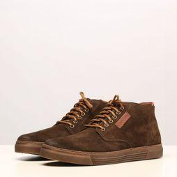 Camel Active Sneaker Racket dark khaki