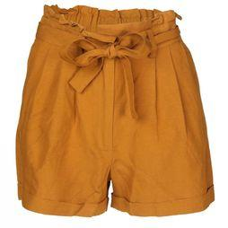 Orfeo Shorts Sandy camel