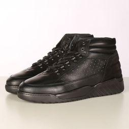 Cycleur De Luxe Sneaker Archer Hi black
