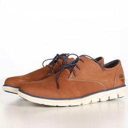 Timberland Shoe Bradstreet Oxford mid brown