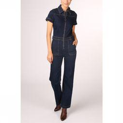 King Louie Combinaison Garbo Jumpsuit Denim jeans