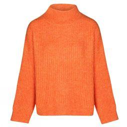 FRNCH Pullover Neola orange