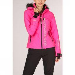 Superdry Jas Sd Ski Run Fuchsia