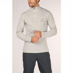Fire + Ice Fleece Pascal light grey