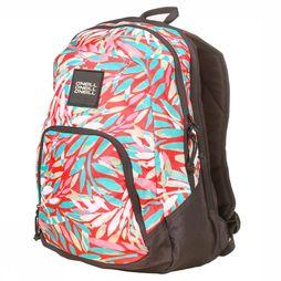 O'Neill Daypack BM Wedge light red/light blue