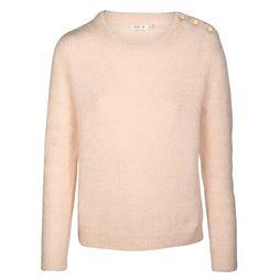 Orfeo Pullover Cerise light pink