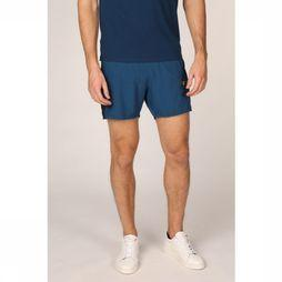 "Lyle & Scott Short 5"" Core Petrol"