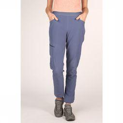 Patagonia Trousers Chambeau Rock dark blue