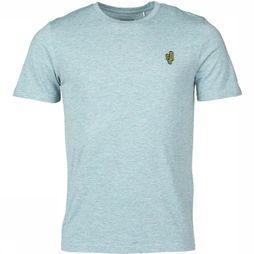 Ayacucho T-Shirt Sechura light blue
