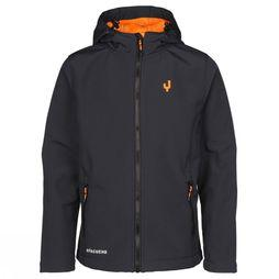 Ayacucho Junior Softshell Zelda dark blue