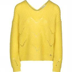 Orfeo Pullover Douceur Lime