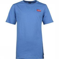 Levi's Kids T-Shirt Lvb Batwing Chest Hit blue