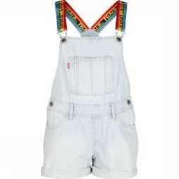 Levi's Kids Combinaison Lvg all Jeans/Bleu Clair