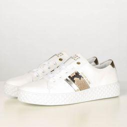 Cycleur De Luxe Sneaker Pica white/gold