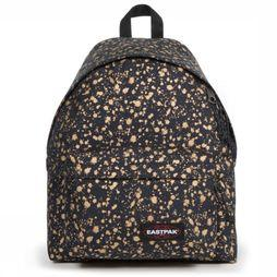 Eastpak Daypack Padded Pak'r dark blue/gold