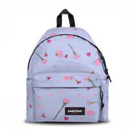 Eastpak Daypack Padded Pak'r light blue/light pink