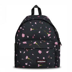 Eastpak Daypack Padded Pak'r black/light pink