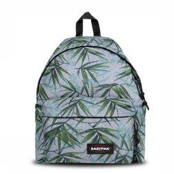 Eastpak Daypack Padded Pak'r light grey/mid green