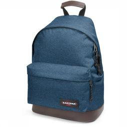 Eastpak Daypack Wyoming 24L jeans blue