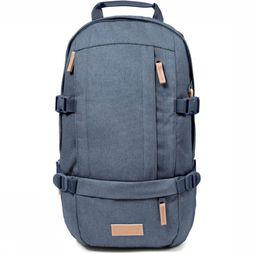 Eastpak Daypack Floid jeans blue