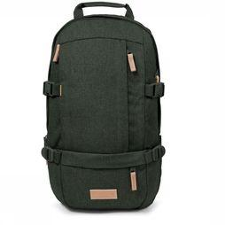Eastpak Daypack Floid dark green/mid green