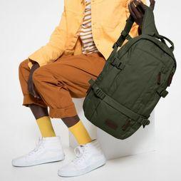 Eastpak Daypack Floid dark khaki/exceptions