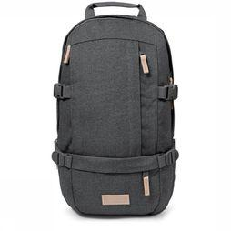 Eastpak Daypack Floid mid grey/black