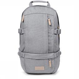 Eastpak Daypack Floid light grey/any colour